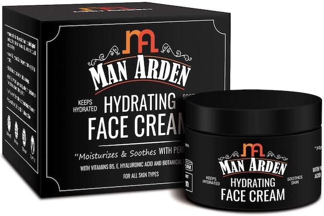 Man Arden Hydrating Face Cream 1