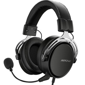 10 Best Gaming Headsets in India 2021 (Corsair, HyperX, and more) 4