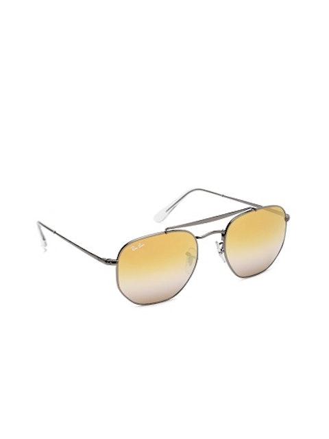 Ray-Ban Unisex Square Sunglasses 1