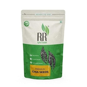 10 Best Chia Seeds in India 2021 (JIWA, Attar Ayurveda, and More) 3