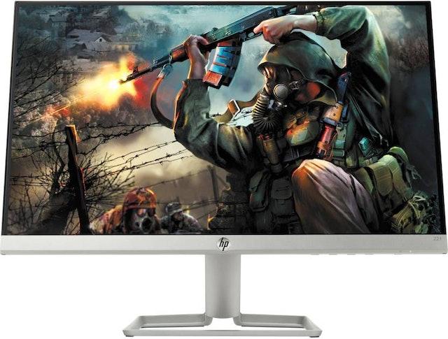 HP Full HD LED Backlit IPS Panel Gaming Monitor 1