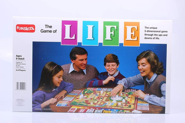 Funskool The Game of Life 1