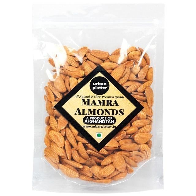 Urban Platter Mamra Almonds 1