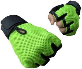 Top 10 Best Gym Gloves in India 2020 (Kobo, Burnlab, and more) 2