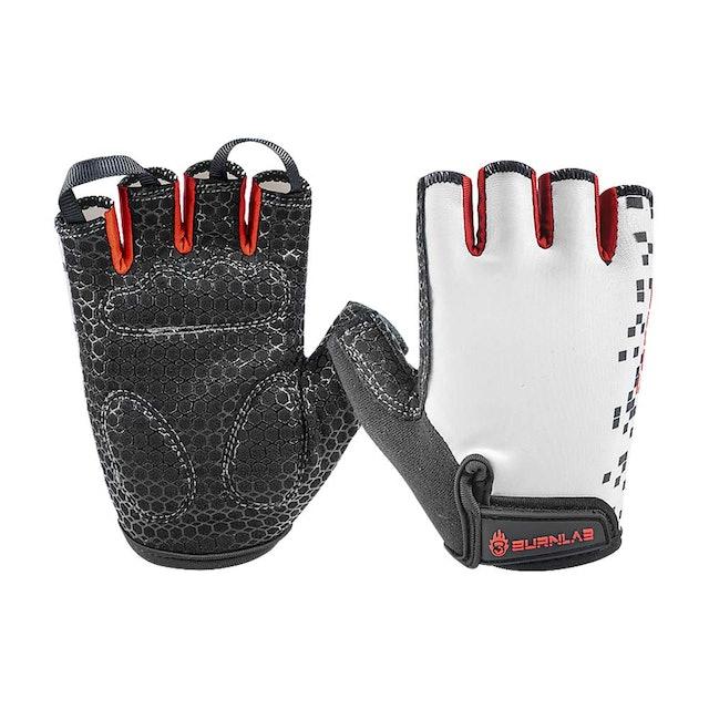 Burnlab Flex Gym Gloves 1