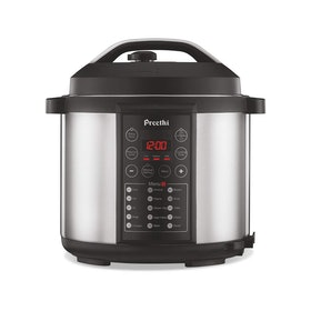 Top 10 Best Rice Cookers in India 2021 (Panasonic, Preethi, and more) 1