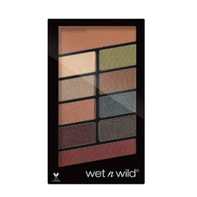 Top 10 Best Eyeshadow Palettes in India 2021 (Lakme, Maybelline, NYX, and more) 3