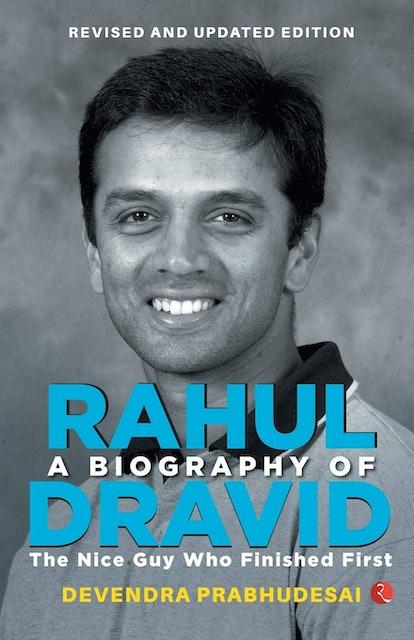 Devendra Prabhudsai A Biography of Rahul Gandhi 1