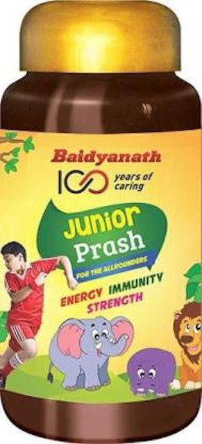 Baidyanath Junior Prash 1