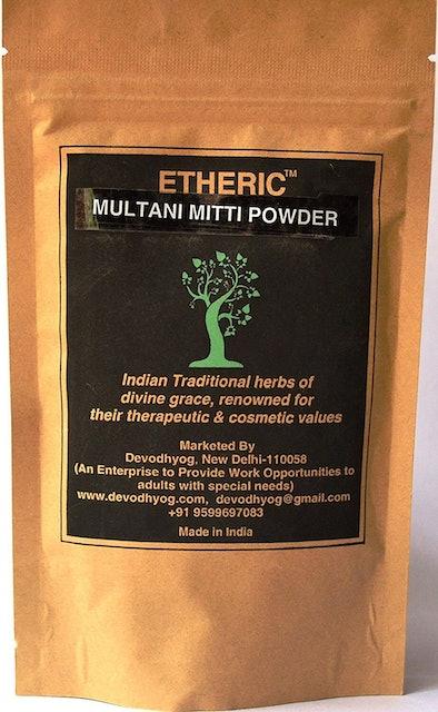 Etheric Multani Mitti Powder 1