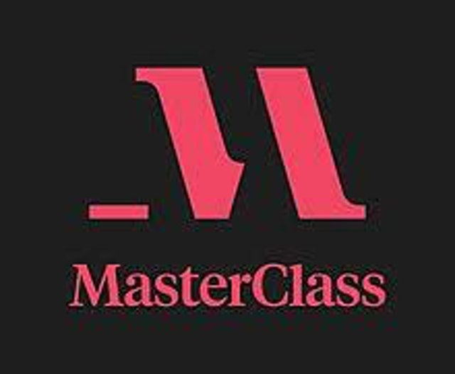 MasterClass 1