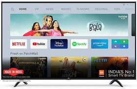 10 Best Smart TVs in India 2021(Sony, Samsung and More) 5