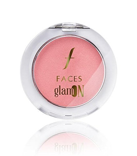 Faces  Canada Glam On Perfect Blush 1