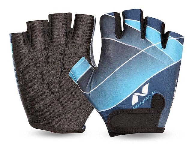 Nivia Crystal Gym Gloves 1