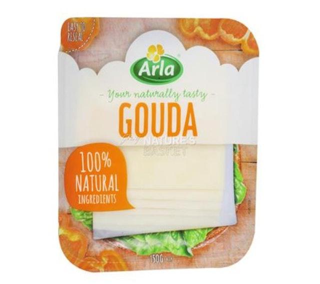 Arla Gouda Cheese 1