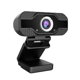 Top 10 Best Webcams in India 2020 (Logitech, Zebronics, Microsoft, and more) 4