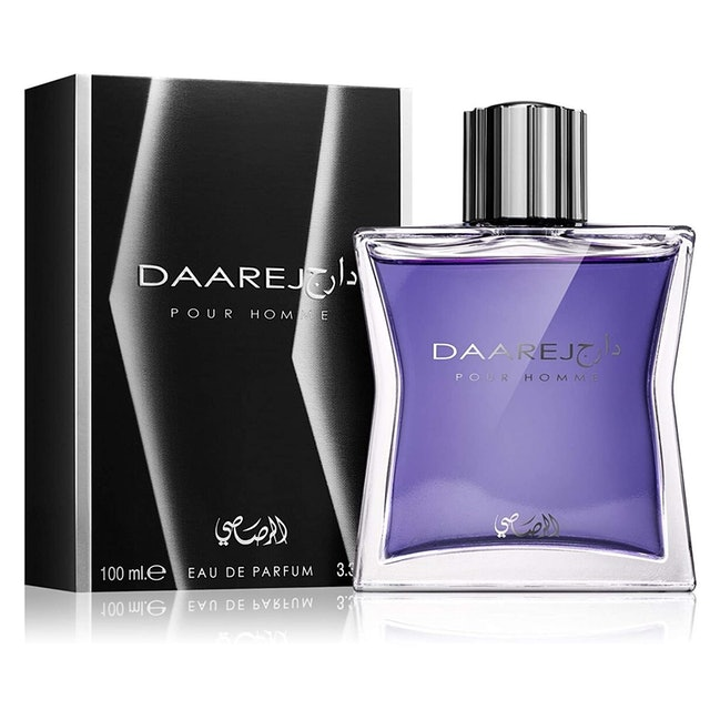 Rasasi Dareej 1