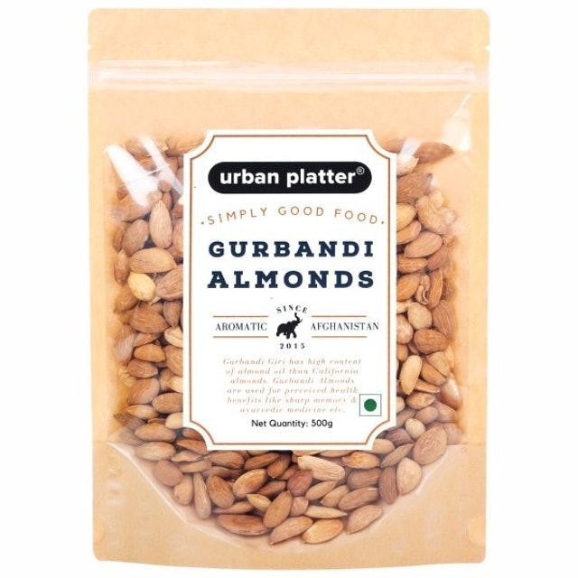 Urban Platter Gurbandi Almonds 1