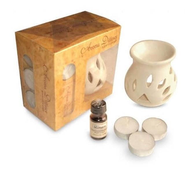 Micro 100 Tools  Ceramic Aroma Set 1