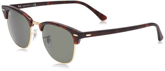 Ray-Ban Clubmaster Classic 1