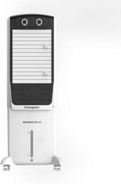 Crompton 35 L Tower Air Cooler 1