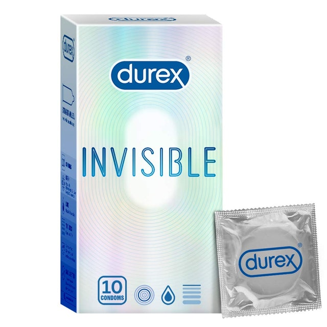 Durex Invisible 1