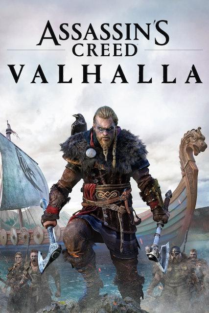 Ubisoft Assasins Creed Vallhala 1
