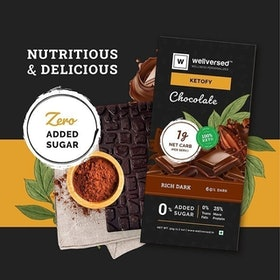 10 Best Dark Chocolates in India 2021 - Buying Guide Reviewed by Nutritionist 1