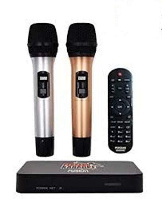 Persang Karaoke Fusion Smart Player 1
