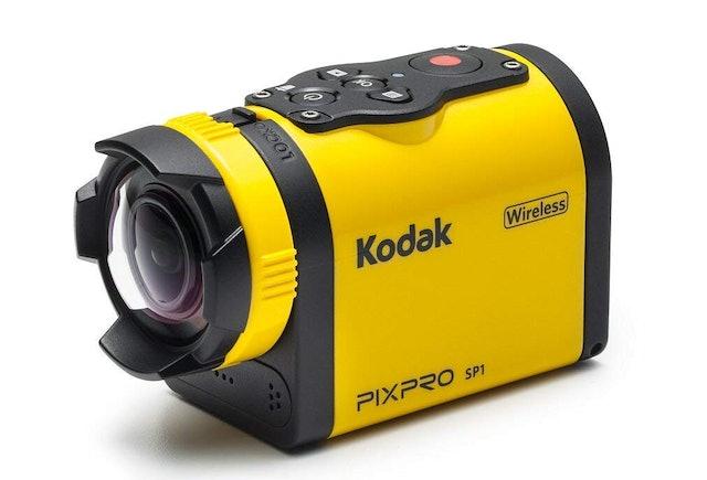 Kodak Pixpro SP1 1