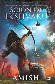 Top 10 Best Books on Indian Mythology in India 2021 (Amish Tripathi, Chitra Banerjee, and more) 5