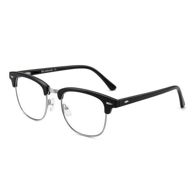 GLINDAR Blue Light Blocking Computer Glasses 1