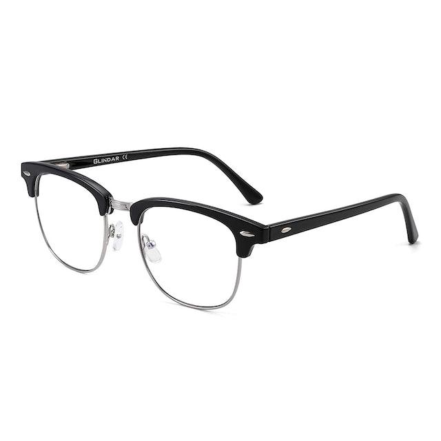 GLINDAR Blue Light Blocking Computer Glasses 1