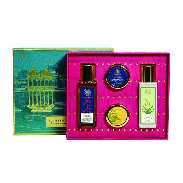 Forest Essentials  Gift Box 1