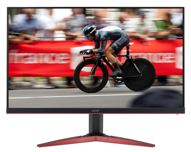 Acer Full HD TN Panel Gaming Monitor 1