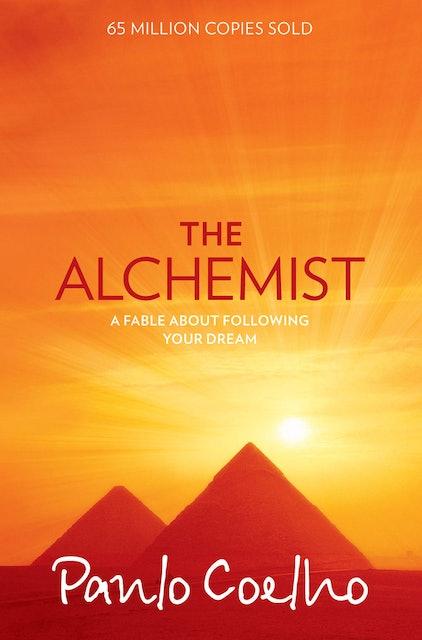 Paulo Coelho The Alchemist 1