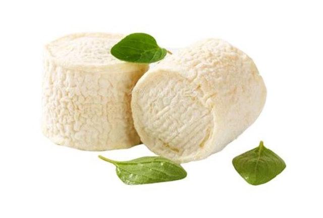 Glac Fresh Goat Cheese 1