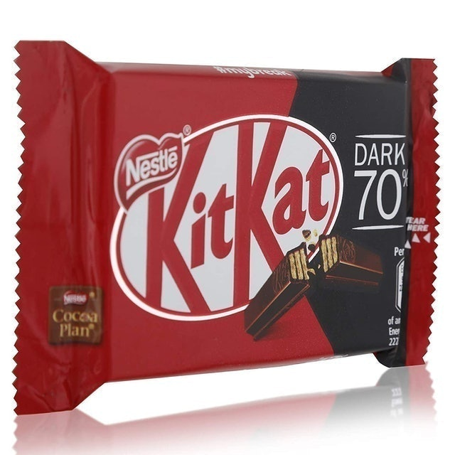 Nestle KitKat Dark 1