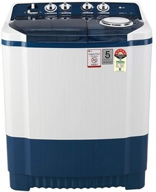 10 Best Semi-Automatic Washing Machines in India 2021 (Whirlpool, LG, and more) 2