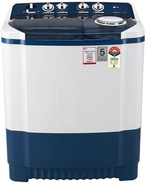 LG Semi-Automatic Top Loading Washing Machine  1