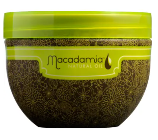 Macadamia  Deep Repair Masque 1