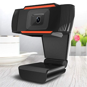 Top 10 Best Webcams in India 2020 (Logitech, Zebronics, Microsoft, and more) 1
