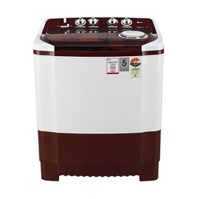 10 Best Semi-Automatic Washing Machines in India 2021 (Whirlpool, LG, and more) 1