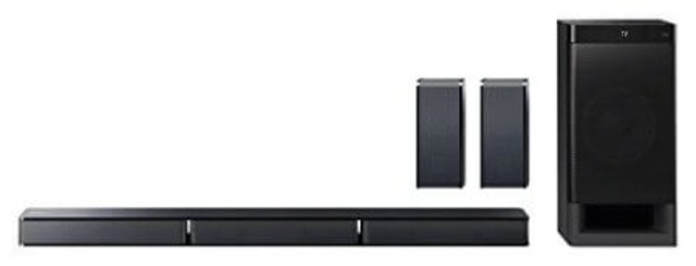 Sony HT-RT3 Sound Bar 1