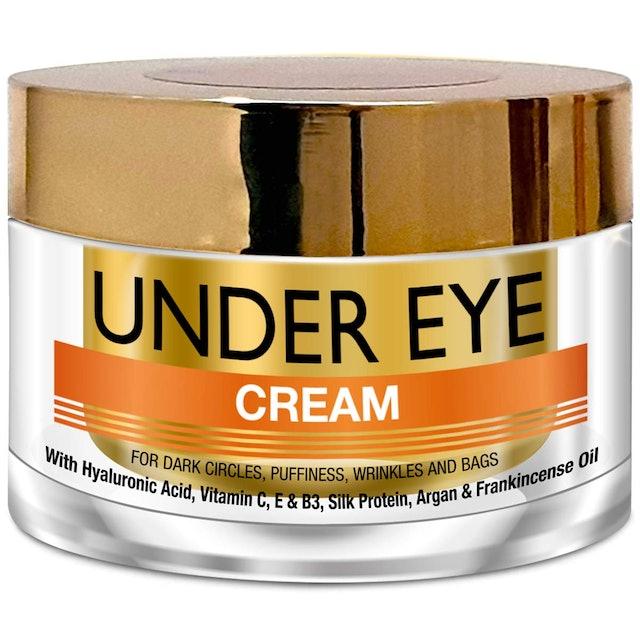St.Botanica  Pure Radiance Under Eye Cream 1