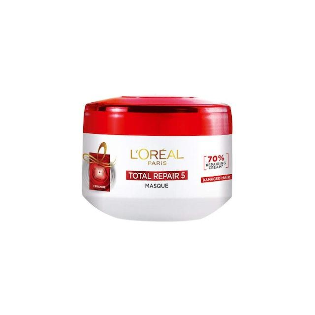 L'Oreal Hair Total Repair 5 Masque 1