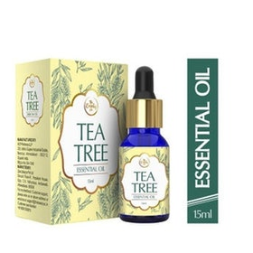 10 Best Tea Tree Oils in India 2021 (The Body Shop, Juicy Chemistry, and more) 1