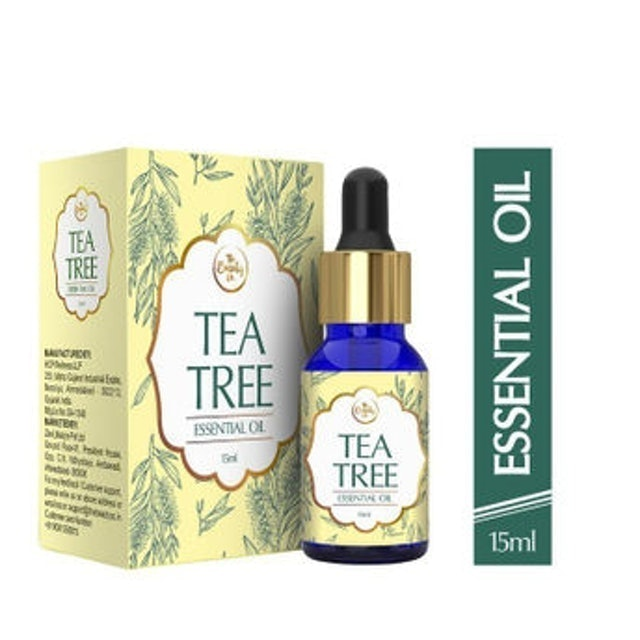 The Beauty Co. Tea Tree Essential Oil 1