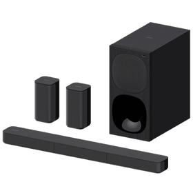 10 Best Home Theaters in India 2021 (Sony, Yamaha, and more) 5