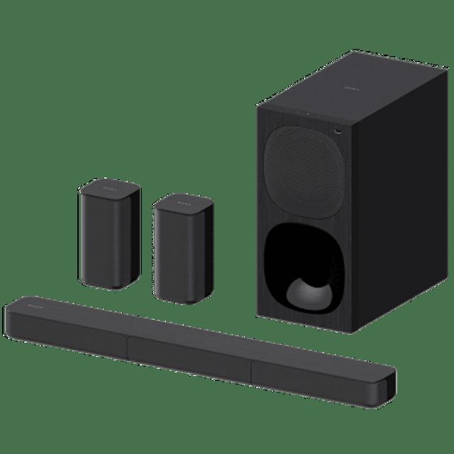 Sony Home Cinema Soundbar System 1